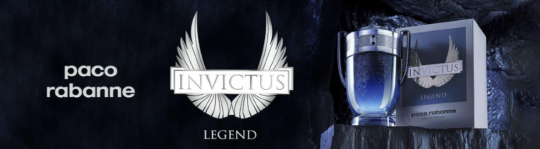 Invictus Legend