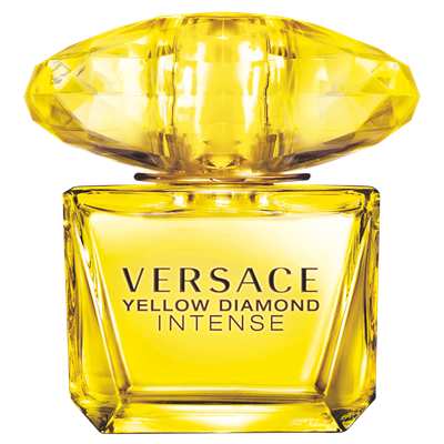 Yellow Diamond Intense